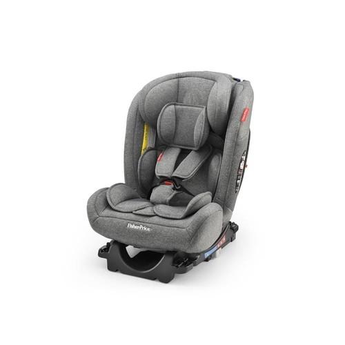 Cadeira-para-auto-All-Stages-Fix-2.0-cinza