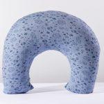 Almofada-Amamentação-Névoa-Azul