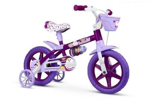 Bicicletas-Aro-12-Puppy-Nathor